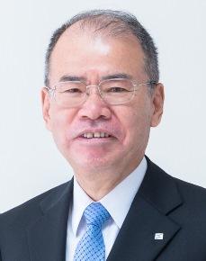 日本製紙(株) 代表取締役副社長兼CSR本部長 山崎 和文