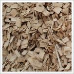 木材チップ(1片約2~3cm)