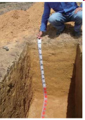Soil surveys