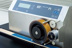 Flexographic printing tester