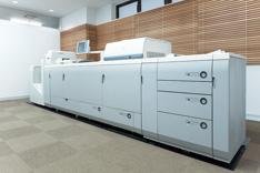 オンデマンド印刷機 On-demand press