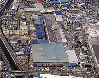 関東工場|日本製紙株式会社|日...